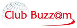 club buzzom logo